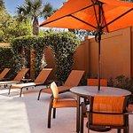 Photo of Courtyard Tampa North/I-75 Fletcher