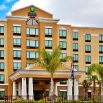 Foto de Holiday Inn Express Hotel & Suites Orlando - International Drive