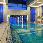 Photo de Holiday Inn Shanghai Pudong Kangqiao