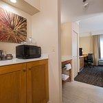 Foto de SpringHill Suites San Antonio Downtown/Riverwalk Area