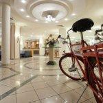 Photo of Hotel Scandic Gdansk