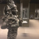Chandresha, Kerala, Bronze, Bronze Gallery, National Museum