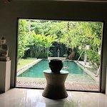 Foto de The Akasha Villas