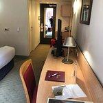 Foto de The Crossley Hotel
