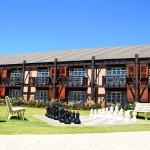 The Novotel Vines Resort Swan Valley
