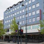Thon Hotel Trondheim resmi