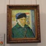 Van Gogh at the Courtauld