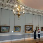 Impressionist Gallery at the Courtauld