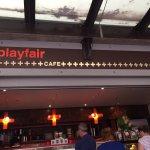 Foto de Playfair Cafe