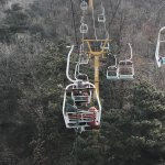 cable car for Great wall