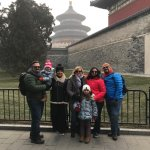 with temple of heaven