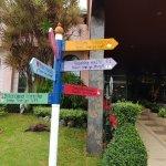 Photo de Asia Pattaya Hotel