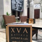 Photo of XVA Cafe