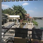 ภาพถ่ายของ On The River Cafe