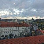 NYX Prague Foto