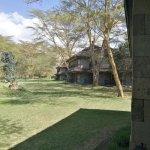 Photo de Lake Naivasha Simba Lodge