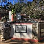 Gate of Sweet Rascal/Bungalow/Resort