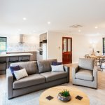 New Esplanade Apartments - 2 Bedroom Lounge/Kitchen