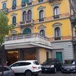 Photo of Grand Hotel & La Pace