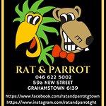 Foto van The Rat & Parrot