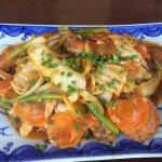 Photo of Mama Wong's Fusion Asian Restaurant