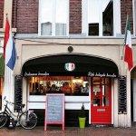 Welkom bij Il Gusto Groningen, de plek voor heerlijke Italiaans rijk belegde broodjes!  Wij zijn