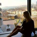 Foto de Conrad Istanbul Bosphorus