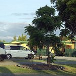 Camper Van site