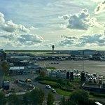 Foto de Radisson Blu Hotel, Manchester Airport