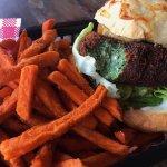 Foto de Little Vegas Burger & Bar