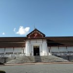 Royal Palace Museum Foto
