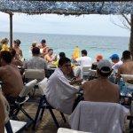 Foto de Rocka Beach Lounge & Restaurant