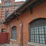 Photo of Ximen Red House - Ximending