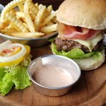 Photo of Buffalo Bill Steak House Restaurant