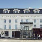 Killarney Towers Hotel & Leisure Centre Foto