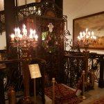 Pera Palace Hotel Foto