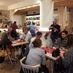 Φωτογραφία: Vinsanto Wine Bar