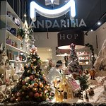 Fotografija – Mandarina Cake Shop