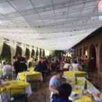 Foto de RESTAURANTE LA CASONA DEL CAFETAL
