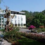 Billede af Padma Hotel Bandung
