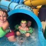 Foto Big Splash Adventure Indoor Waterpark & Resort