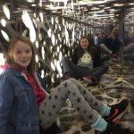 Glasgow Science centre - floor 3