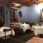 Historic Hotel Chesa Salis Foto
