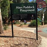 Hays Paddock
