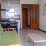 Salon Apartamento 2 dormitorios