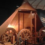 Photo of Leonardo da Vinci Museum