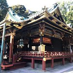 Photo of Kunozan Toshogu Shrine