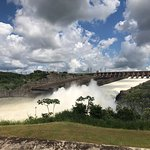 Photo of Represa Hidroelectrica Itaipu Binacional