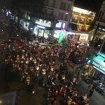 Foto de Tan Hoang Long Hotel