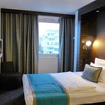 2017 - Frankfurt am Main Niederrad - Motel One